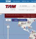 TAM cria site com dicas de viagem