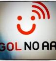 Gol lança programa de entretenimento por rede Wi-Fi