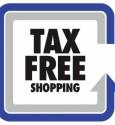 Essa história de Tax Free é latada!