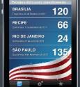 Aplicativo ajuda a adiantar entrevista de visto para os EUA