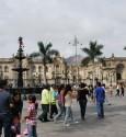 Lima em 24 horas