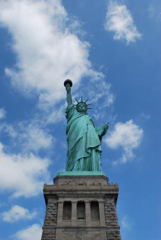 Estátua da Liberdade | Nova York