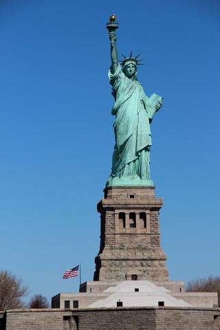 Nova York | Estátua da Liberdade