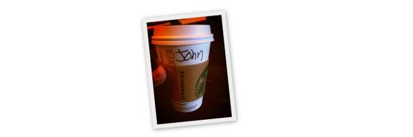 Trolando a Starbucks | I'm a Beatle