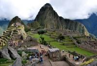 Peru, seu próximo destino