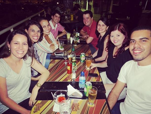 Encontro de Trips em Brasília