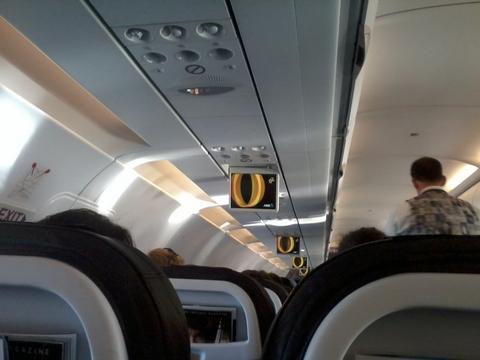 Air New Zealand | Entretenimento a Bordo