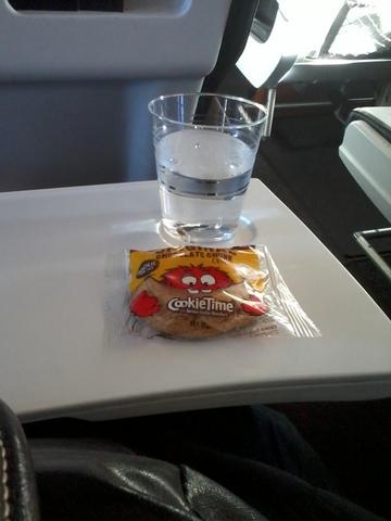 Air New Zealand | Lanche