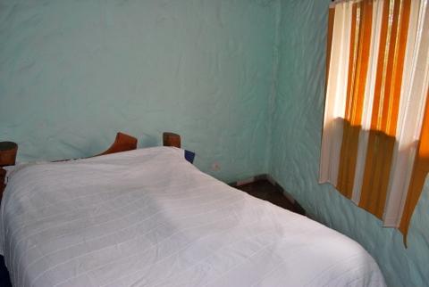 Portal da Chapada - Interior do quarto de outro ângulo
