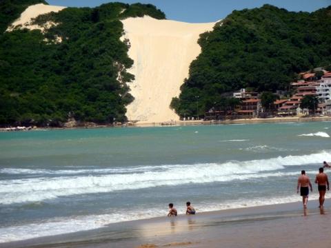 Praia de Ponta Negra | Natal