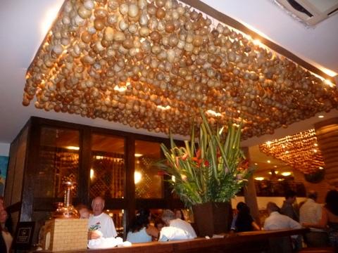 Restaurante Camarões | Natal