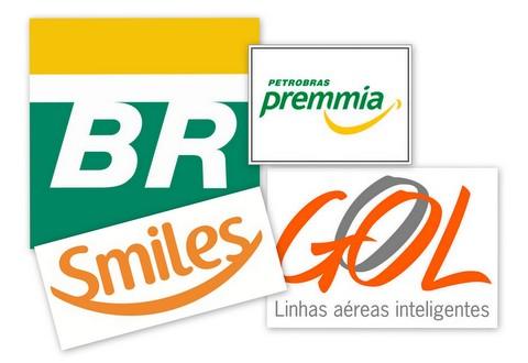 Parceria Premmia dos Postos Petrobras com o Smiles da Gol