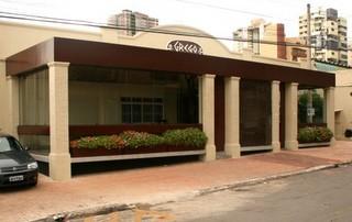 Grego Restaurante | Goiânia