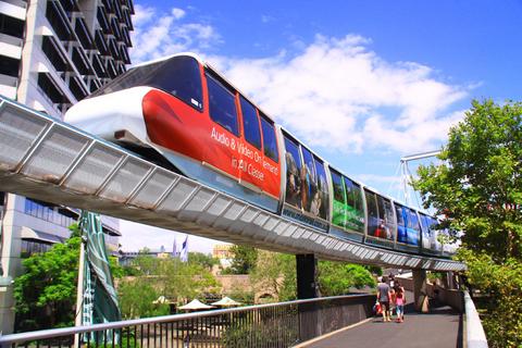 Monorail de Sidney