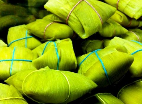 Onde comer pamonha em Goiânia