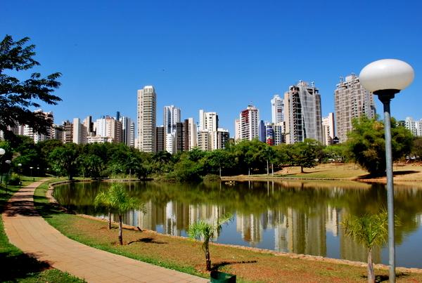 Parque Vaca Brava | Goiânia