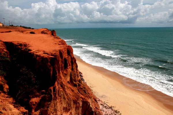Praia de Cacimbinhas | Pipa, RN