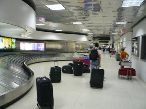 Esteira vazia: Cadê minha mala?
