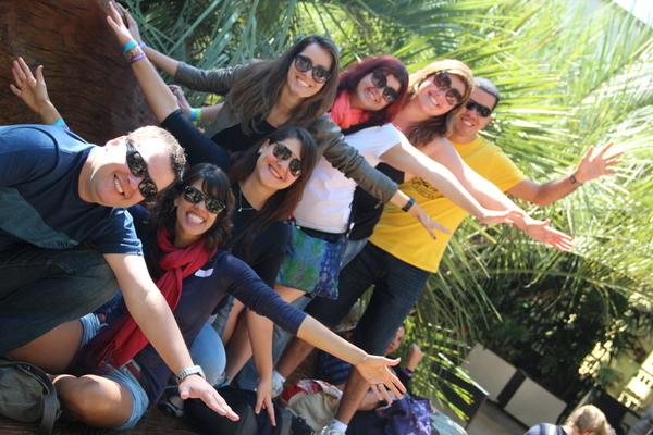 Viajando com amigos | Viagem perfeita em Inhotim