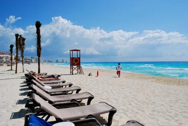 Cancun | México
