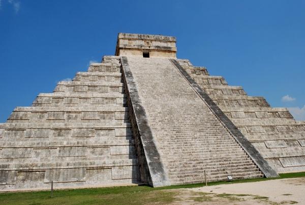 Chichen Itza | México