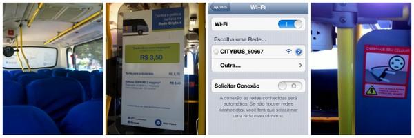 City Bus em Goiânia