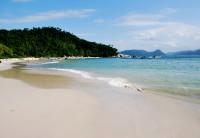 Florianópolis: Ilha do Campeche