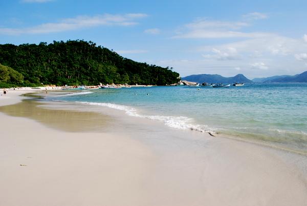 Ilha do Campeche | Florianópolis
