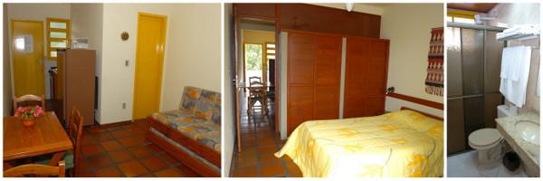 Quarto | Hanisch Hotel