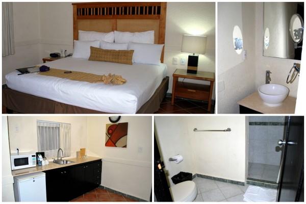 Hotel NYX | Cancun | O Quarto