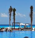 Hospedagem barata em Cancun: NYX Hotel