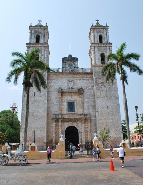 Igreja São Gervásio | Valladolid