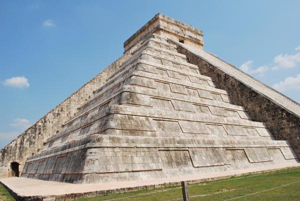 Pirâmide de Kuculcán | Chichen Itza