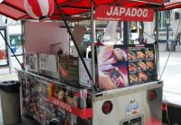 Vancouver: Que tal experimentar um japadog?