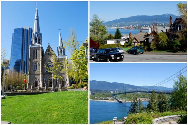 Vancouver | Canadá | Cidade linda e cara