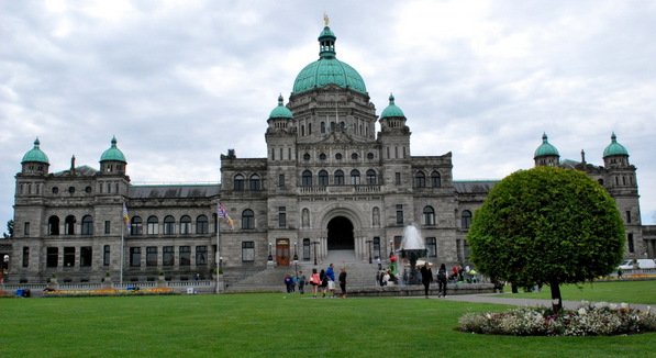 Vancouver | Canadá | Victória