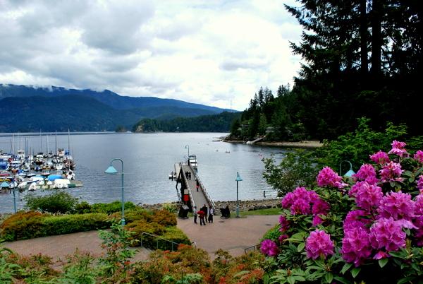 Deep Cove | Vancouver | 1