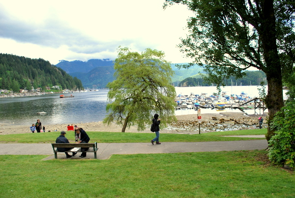 Deep Cove | Vancouver | 10