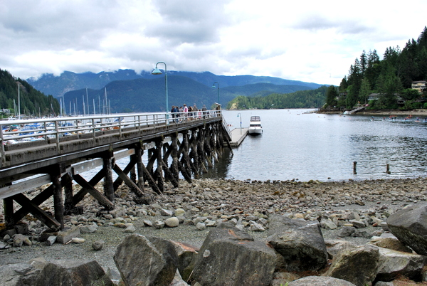 Deep Cove | Vancouver | 3