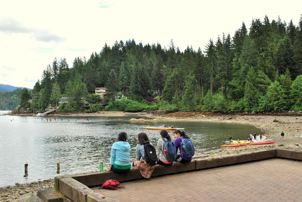 Deep Cove | Vancouver | 4