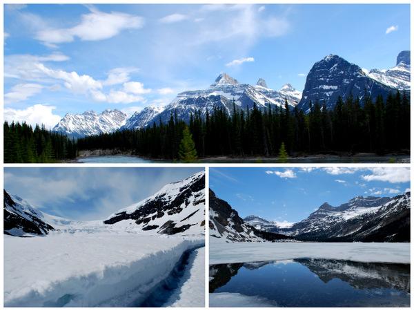 Montanhas Rochosas | Canadá