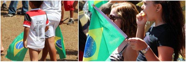 Desfile 7 de Setembro | Brasília | Crianças no desfile