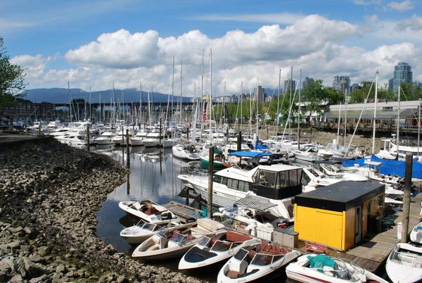 Vancouver | Granville Island