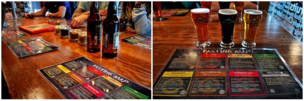Granville Island   Fábrica de Cerveja