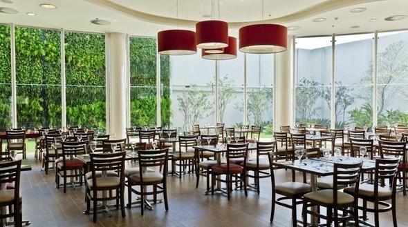 Panamby Barra Funda | O restaurante