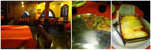 Pizza 2000 | Alto Paraíso