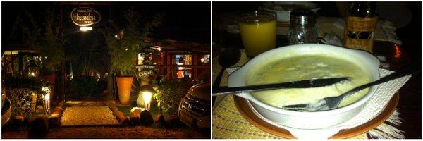 Restaurante Bambu | São Jorge