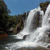 Cavalcante |Cachoeiras do Prata | Destaque