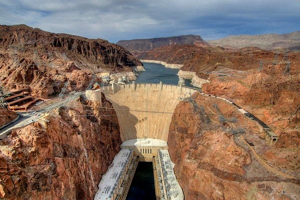 Las Vegas | Hoover Dam