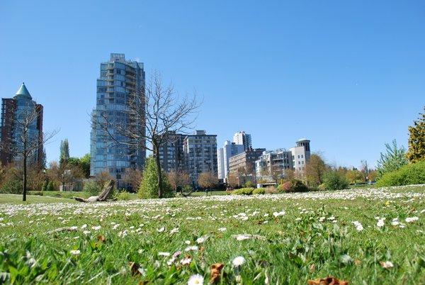 Vancouver | Parque